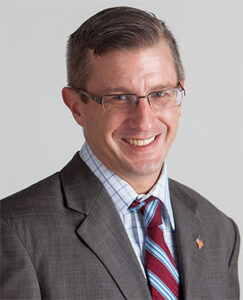 Richard C. Bassett Financial Representative Marketing Manager